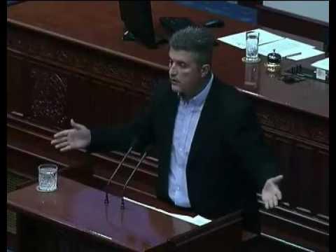 Тунтев: Со овој закон се остава простор за злоупотреба ...