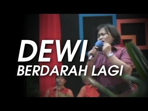 Berdarah Lagi - Cover By Dewi