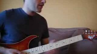 Cours de guitare - Highway To Hell (AC/DC)