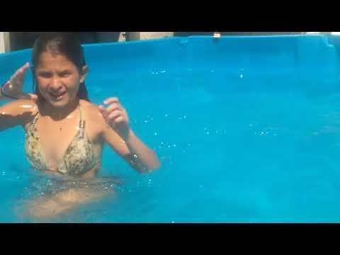 Desafio da piscina edwin