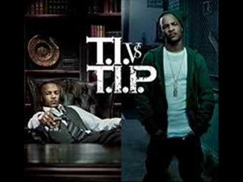 Touchdown T.I   feat. Eminem