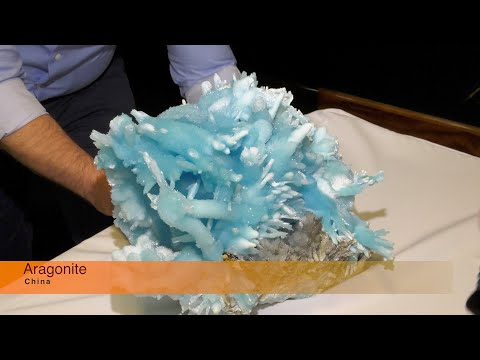 Fine Minerals International - What's Hot In Tucson: 2020 - Program Sponsor Series