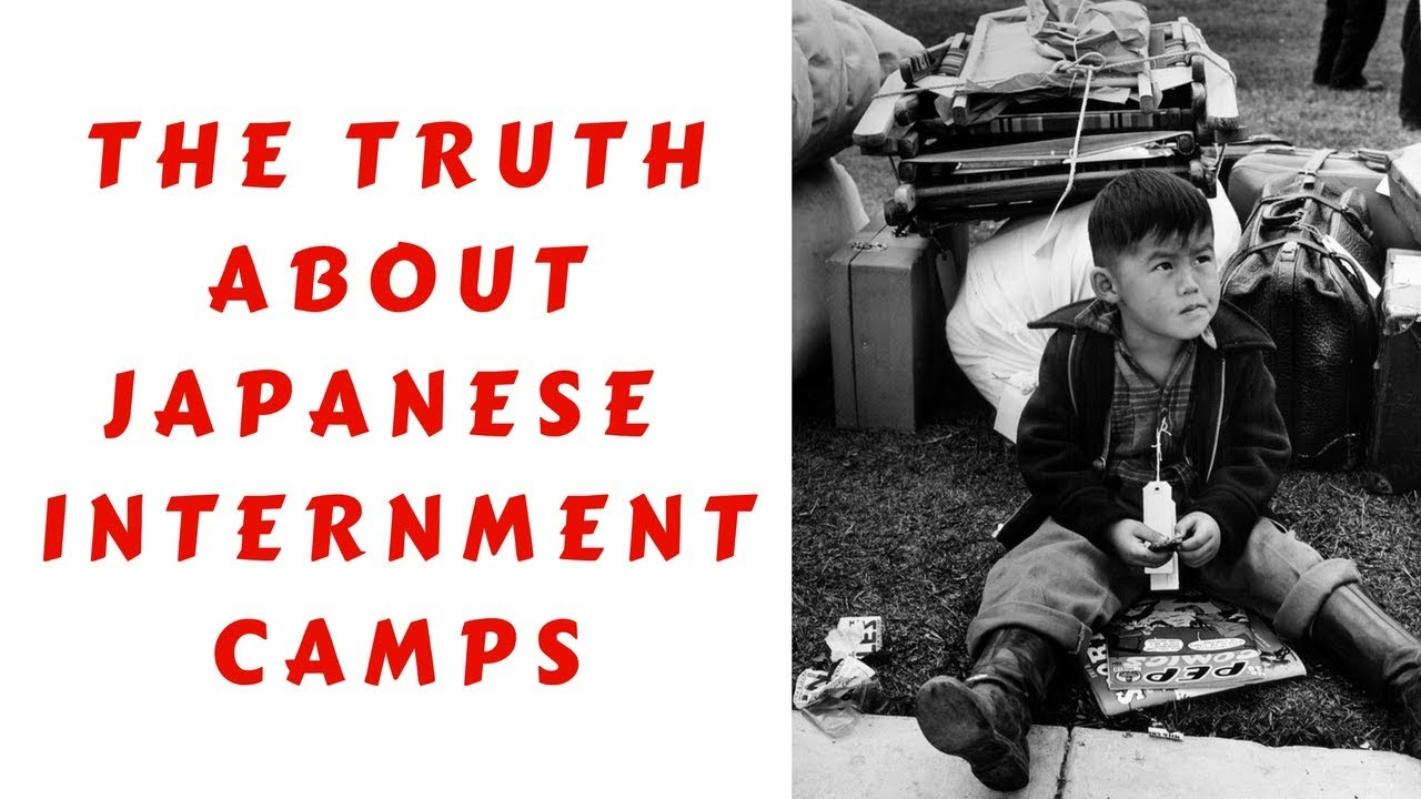 The Truth About Japanese Internment Camps