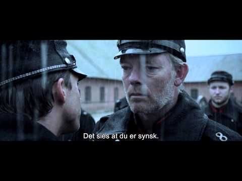 1864 Brødre i krig - Trailer