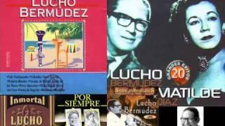 Matilde Diaz con Lucho Bermudez - Carmen de Bolivar