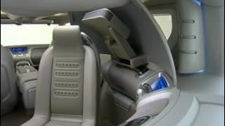 Nissan Terranaut Concept Videos