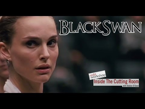 "Editor Andrew Weisblum, ACE Discusses the Challenge of Having too Much to Work With in ""Black Swan"""