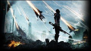 клип-Mass Effect (отвоюем землю)