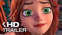 MILA UND RUSLAN Trailer German Deutsch (2019) Exklusiv
