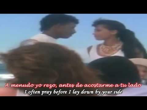 Kool & The Gang - Cherish Subtitulado Español Ingles
