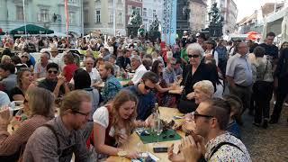 Aufsteirern Festival (5) - Musikverein Aschbach