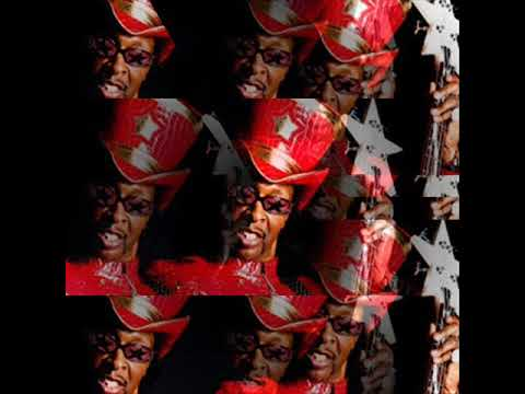 BOOTSY COLLINS - MUnCHIes FoR yOUr lOve    Live