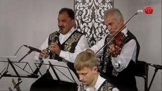РИЗА ГАФАРОВ / ЭЛЯ КОЗЬЛЮМ / Crimean Tatar TV Show
