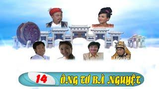 Phim Việt Nam Hay | Ông Tơ Bà Nguyệt - Tập 14