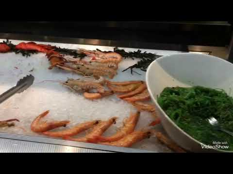 atlantis restaurant gouda - wereld restaurant - youtube