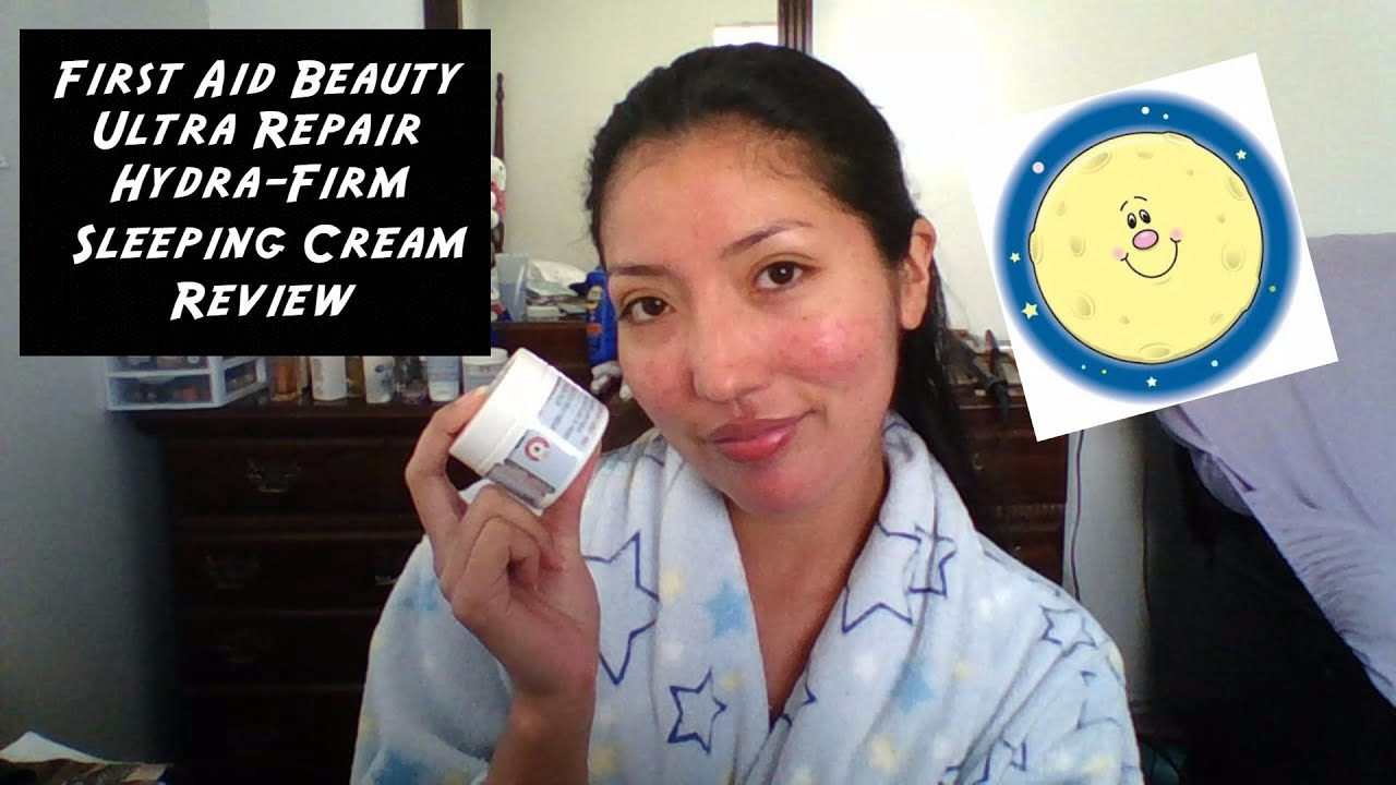 Ultra Repair Cream Intense Hydration by First Aid Beauty #9