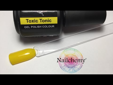 TOXIC TONIC - Spring Collection