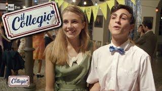 Il ballo di fine anno - Quarta puntata - Il Collegio 2 thumbnail