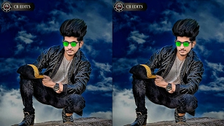 How To do Professional CB EDITING In picsart | Picsart Editing Tutorial | Like Photoshop By VA Editz