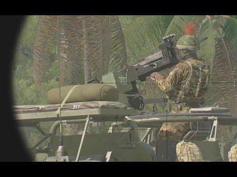 Operation Bleeding Crown: Arma 3 Zeus British Commando Ops Part 2