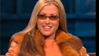 Anastacia - Not That Kind (live on Rove 6 Nov 2000)