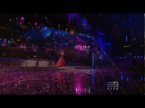 Silvie Paladino - When a Child is Born - Carols by Candlelight 2011
