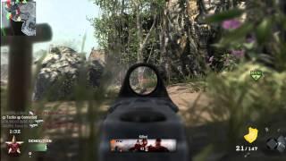 Crazy Spawn! 24 Kills in 1 Min. [HD]
