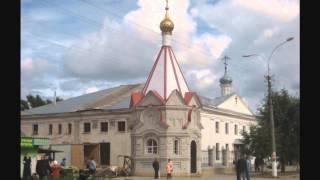 200 лет Свято Екатерининскому собору