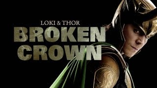 Loki & Thor | Broken Crown - Stafaband