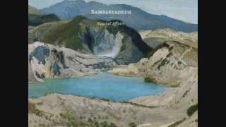 Watch Sambassadeur Kate video