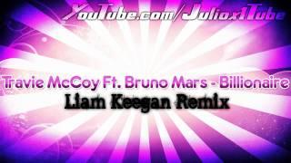 Travie McCoy Ft. Bruno Mars - Billionaire (Liam Keegan Remix) + Download