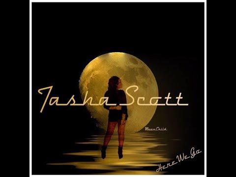 The KTookes Spot: Tasha Scott @TheR_TashaScott