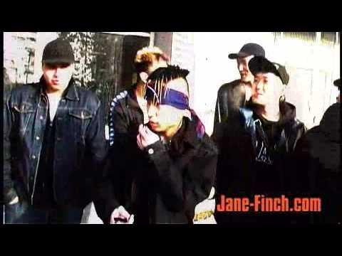 Chuckie Akenz - Those Days (Jane-Finch.com)