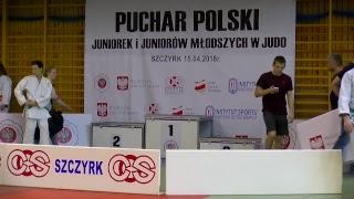 P.P. Junior Mł Szczyrk 15.04.2018 Mata 4
