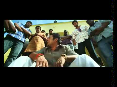 Vastadu Naa Raju Theatrical Trailer -123telugu- Vishnu, Tapsee, Prakash Raj and Others