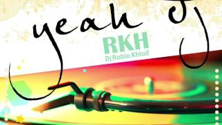 DJ RKH - Yeah (Original Mix)