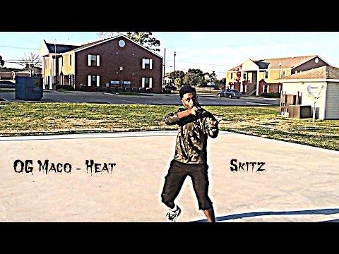 OG Maco Feat. Zuse - Heat