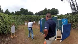 Randy Carter USPSA Statesville Aug 2012
