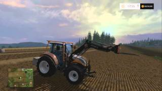 Farming Simulator 15 XBOX One: Mod Pack 1 DLC