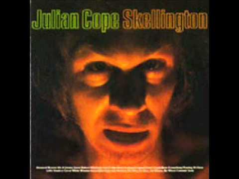 Julian Cope - Doomed