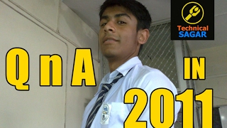 Download lagu Q n A Session 2 Technicalsagar 2011 s Picture MP3