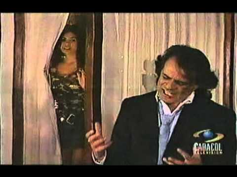 El Son Latino La Nueva Expresión en un capítulo de la telenovela del Canal Caracol