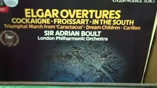 Classical Audiophiles, EMI