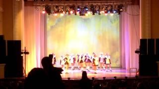 2015 Старшая группа F city Танец Школьный вальс(, 2016-03-15T12:28:15.000Z)