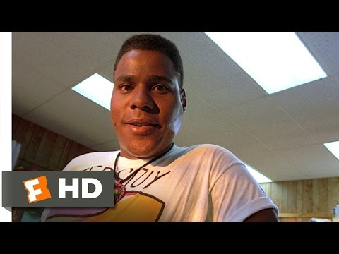 "Do the Right Thing (7/10) Movie CLIP - 20 ""D"" Batteries (1989) HD"