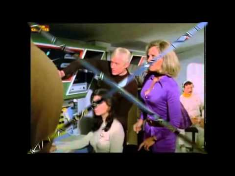 UFO tv series Good Old Days  Tribute