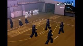 Shin Megami Tensei : Persona 3 FES -10- Is It Love???