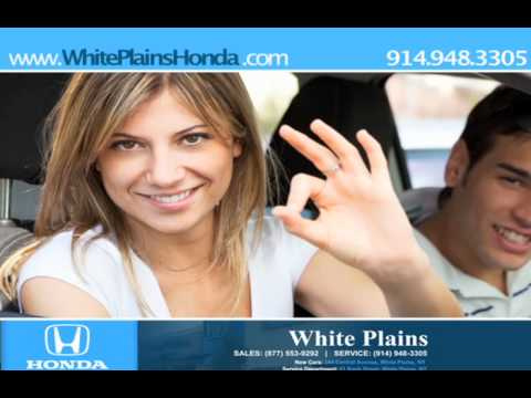 Honda Service White Plains, NY