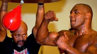 видео Чемпионские пояса в боксе