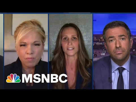 Trump Org. Witness: I'm Facing Threats Over My 'Beat' Interview | MSNBC